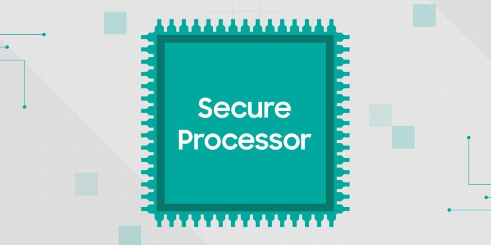 Galaxy S20 Secure Processor : How It Protects Your Data!