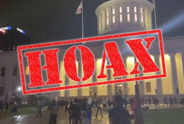 Fact Check : George Floyd Protestors Broke Into White House!