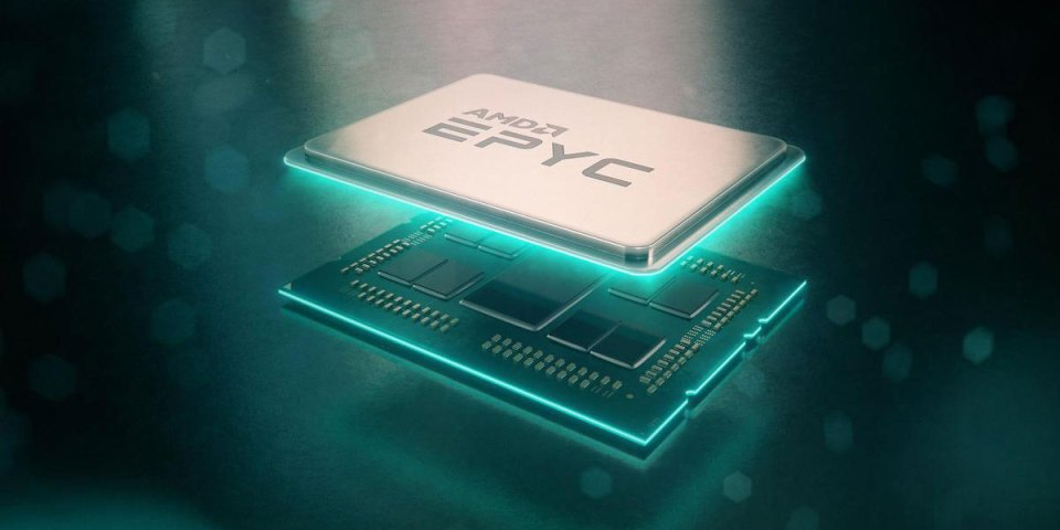 AMD EPYC : Four Supercomputers In Top 50, Ten In Top 500!