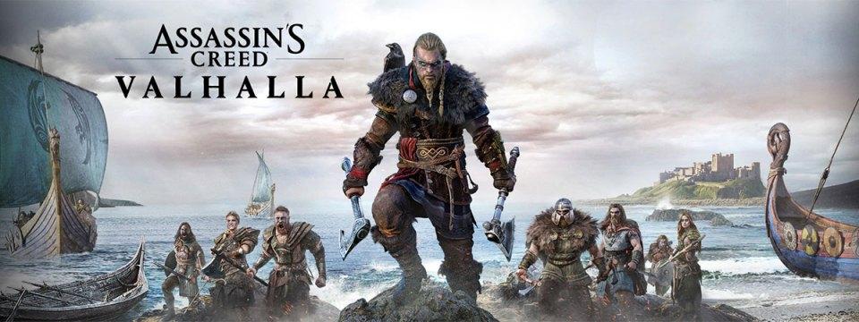 Assassins Creed Valhalla Ryzen free game