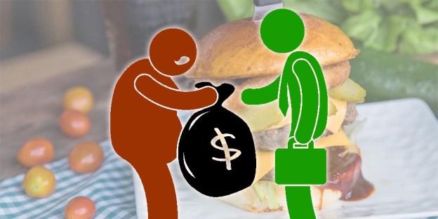 GrabFood : How Burgertory Exposed Potential Discrimination!