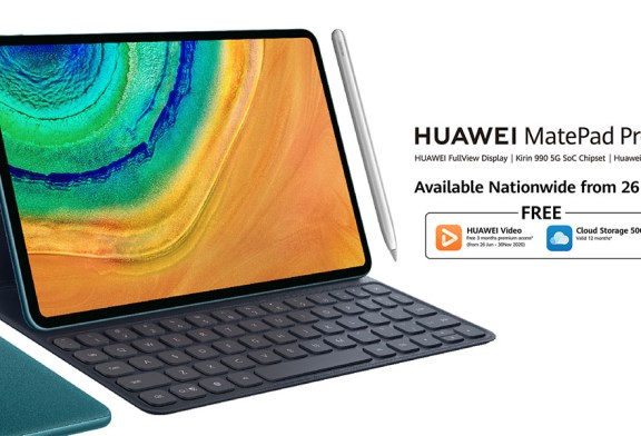 HUAWEI MatePad Pro 5G : Everything You Need To Know!