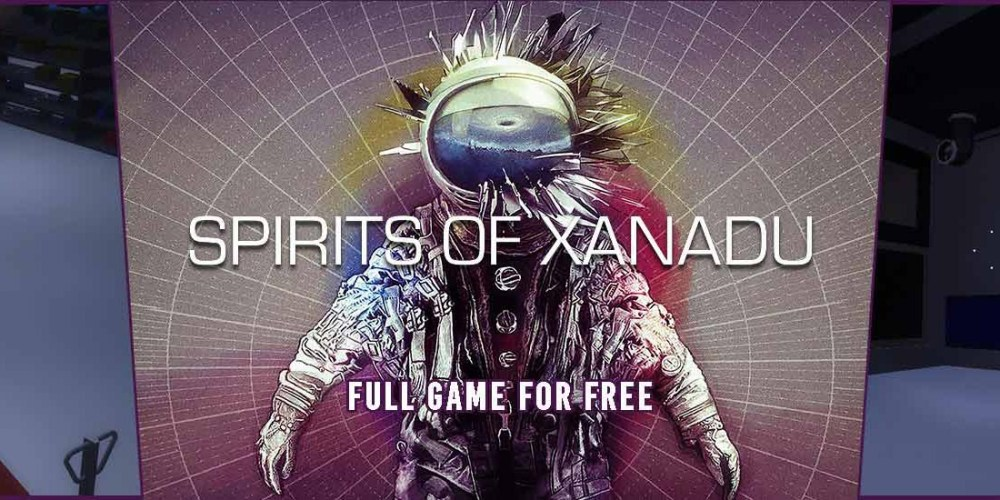 Spirits of Xanadu : Get It FREE For A Limited Time!