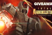 Total Annihilation Commander Pack : Get It FREE Now!