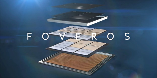 Intel Foveros 3D Stacking Technology : A Quick Primer!
