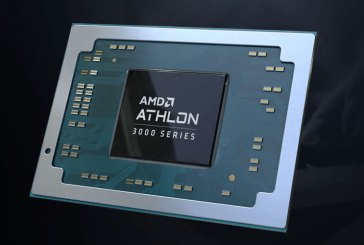 AMD Athlon 3000 G-Series with Radeon Graphics Revealed!