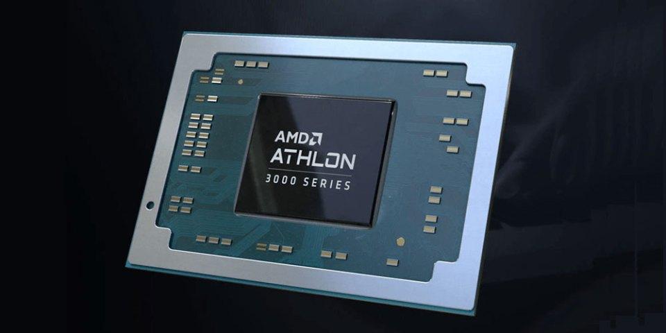 AMD Athlon 3000 G-Series with Radeon Graphics Revealed!