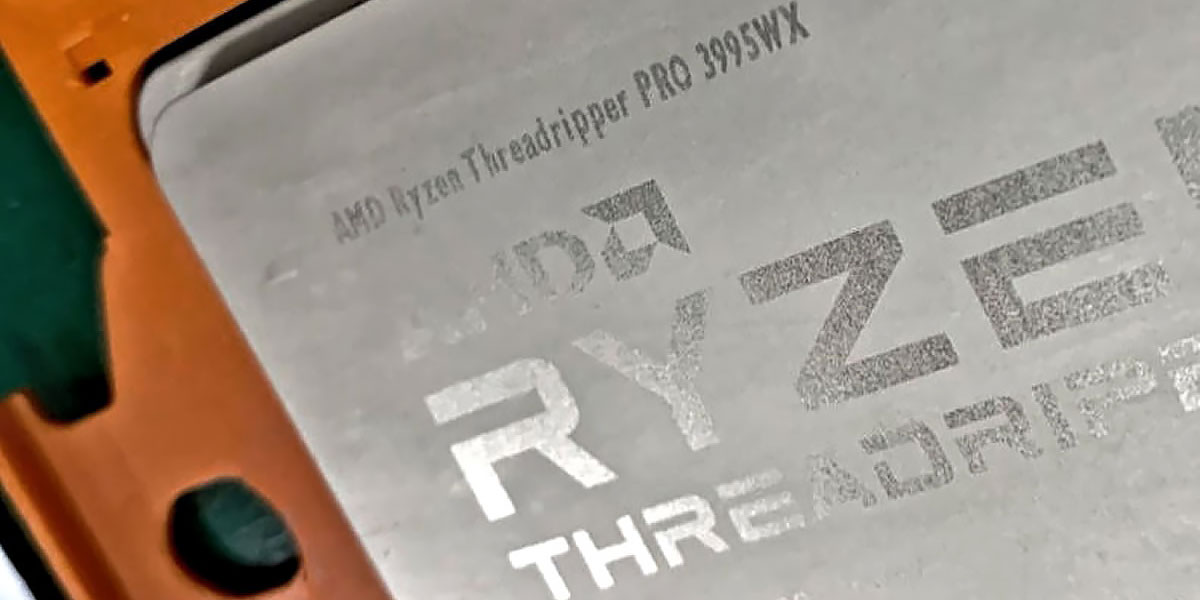 AMD Ryzen Threadripper PRO 3000 Series : Leaked Details!