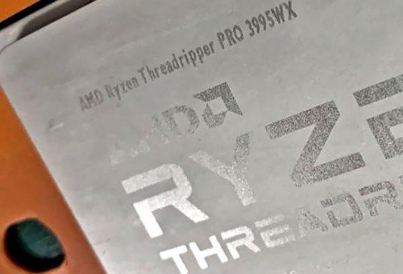 AMD Ryzen Threadripper PRO 3000 Series : Full Details!