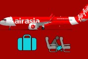 Fact Check : AirAsia Banned Wheeled Cabin Luggage?