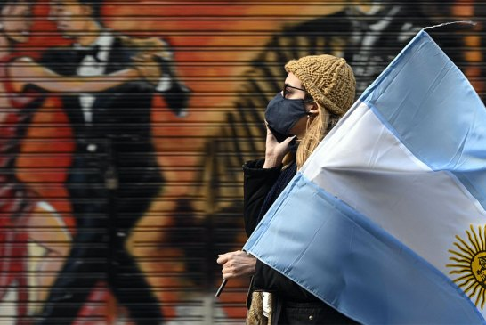 Phone Hack Fact Check : Argentina Is Doing It?