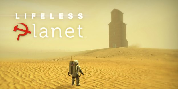 Lifeless Planet : Get It FREE For A Limited Time!