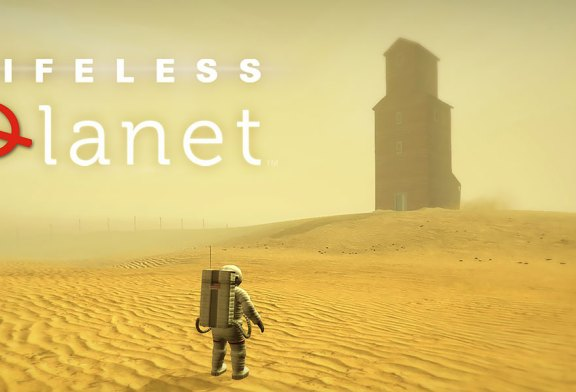 Lifeless Planet Premium Edition : How To Get It FREE!