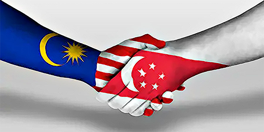 Malaysia-Singapore Cross-Border Travel To Resume In August