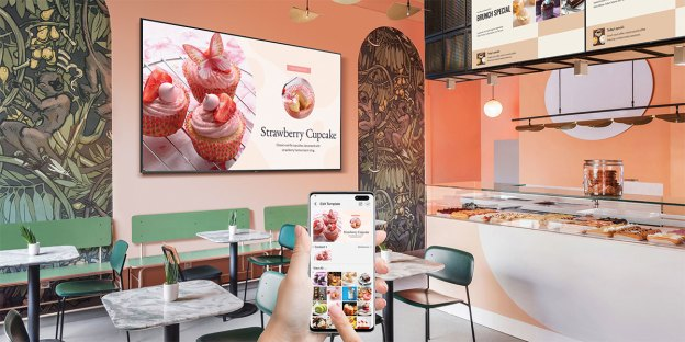 Samsung Business TV : What You Need To Know!