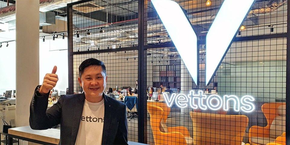 Vettons : New eCommerce Platform For Smarter Shopping!