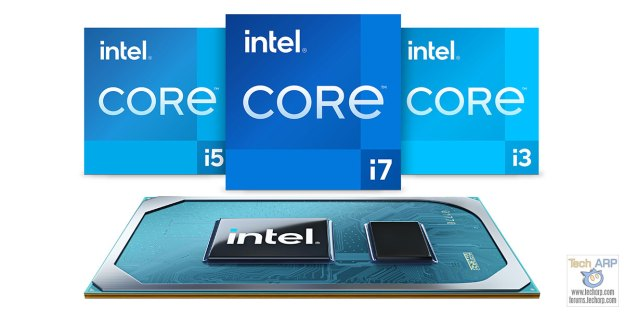 11th Gen Intel Core (Tiger Lake) : What You Need To Know!