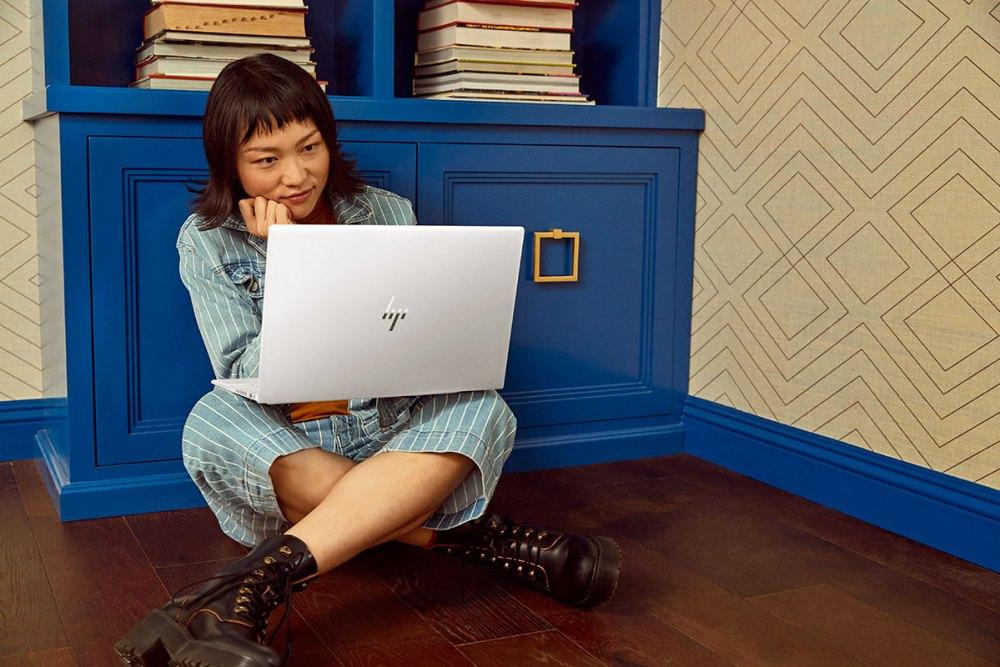 2020 HP ENVY 15 laptop