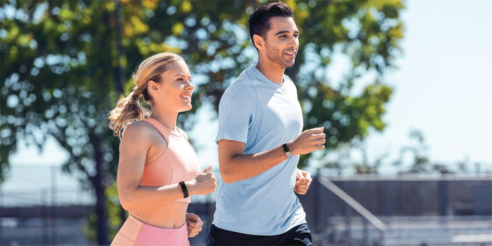 Fitbit Inspire 2 : Fitness Tracker With 10 Day Battery Life!