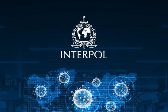 INTERPOL : Alarming Rate Of COVID-19 Cyberattacks!