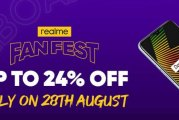 realme Fan Fest 2020 : One Day Deals For Malaysia!