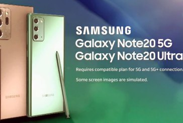 Samsung Galaxy Note20 | Galaxy Note20 Ultra Video Leaked!