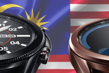 Samsung Galaxy Watch 3 : Malaysia Price + Launch Deal!