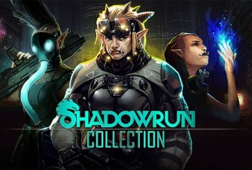 Shadowrun Collection : Get It FREE For A Limited Time!