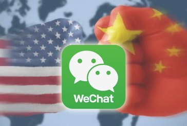 WeChat + Tencent Holdings Ban By Donald Trump Explained!