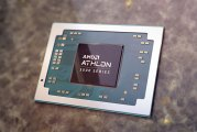 AMD Athlon Gold 3150C + Athlon Silver 3050C Revealed!