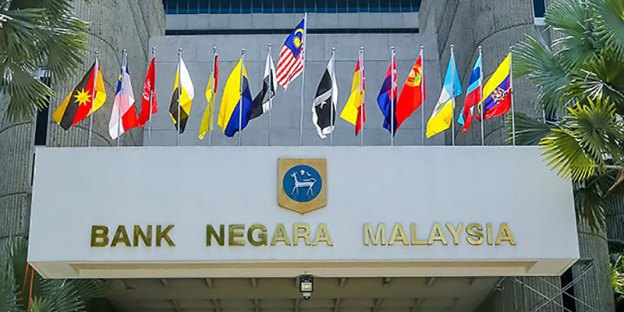 Scam Alert : Bank Negara Malaysia Scam Email!