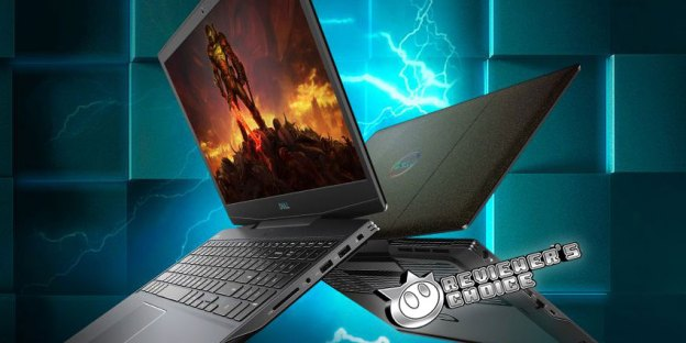 Dell G5 15 5500 Review : Affordable RTX Gaming!