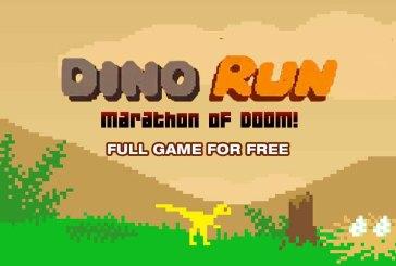 Dino Run - Marathon of Doom : How To Get It FREE!
