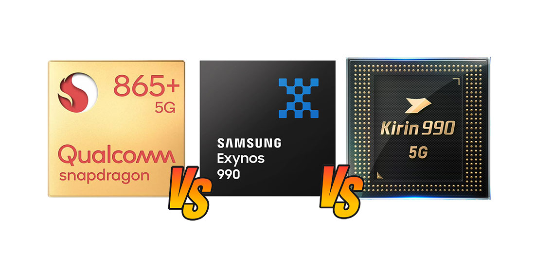 Snapdragon vs Exynos vs Kirin : Battle Of The Flagships!