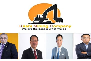 Kashi Mining Company : Fake Procurement Scam Alert!