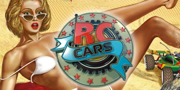 RC Cars : How To Get This Game For FREE!