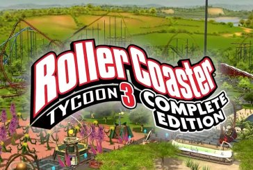 RollerCoaster Tycoon 3 : Get It FREE For A Limited Time!