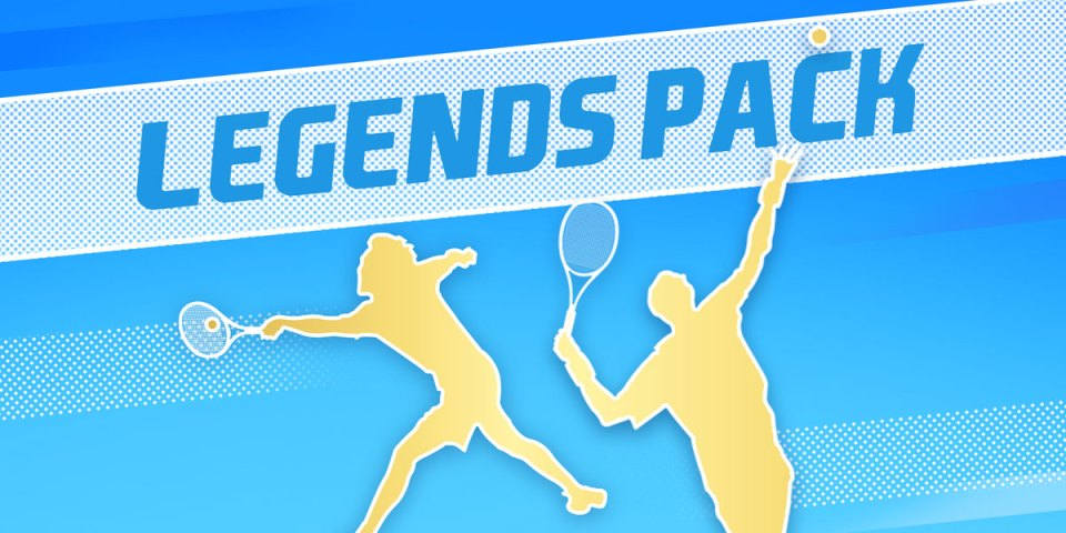 Tennis World Tour 2 Legends Pack : How To Get It FREE!