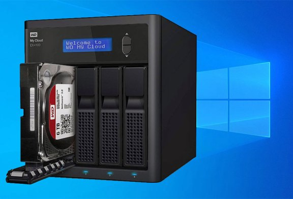 WD NAS Can't Be Seen In Windows? Here Are The Solutions!