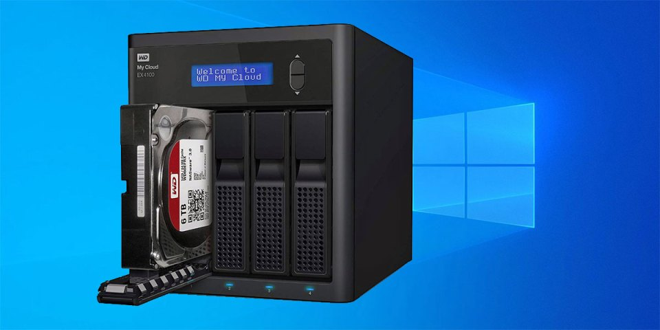 WD NAS Cannot Be Seen In Windows? Here's The Solution!