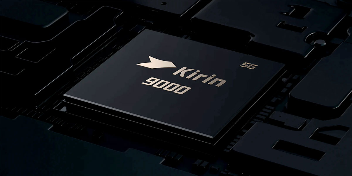 Kirin 9000 | Kirin 9000E : World's First 5nm 5G Mobile SoCs!