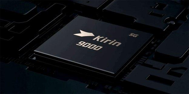 Kirin 9000 | Kirin 9000E : World's First 5nm 5G Mobile SoCs!