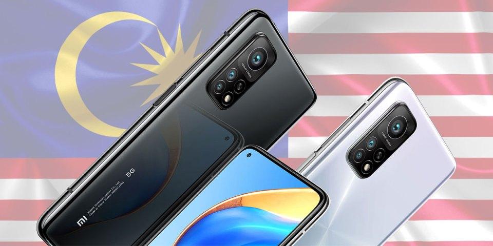 Xiaomi Mi 10T Pro : Malaysia Price + Deals!