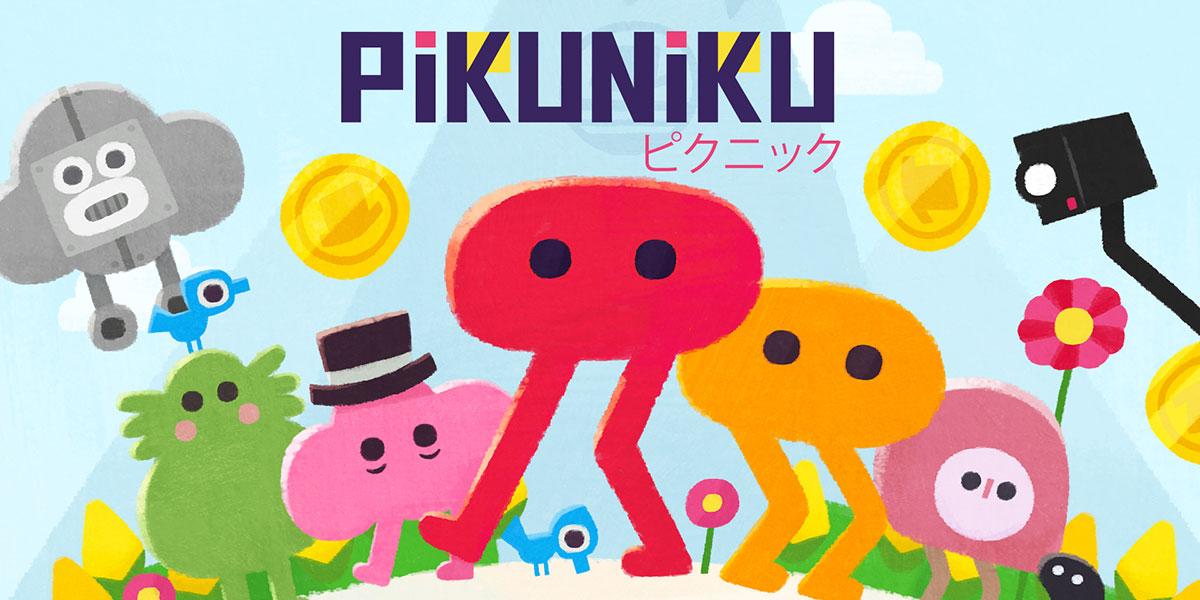 Pikuniku : How To Get This Fun Game For FREE!