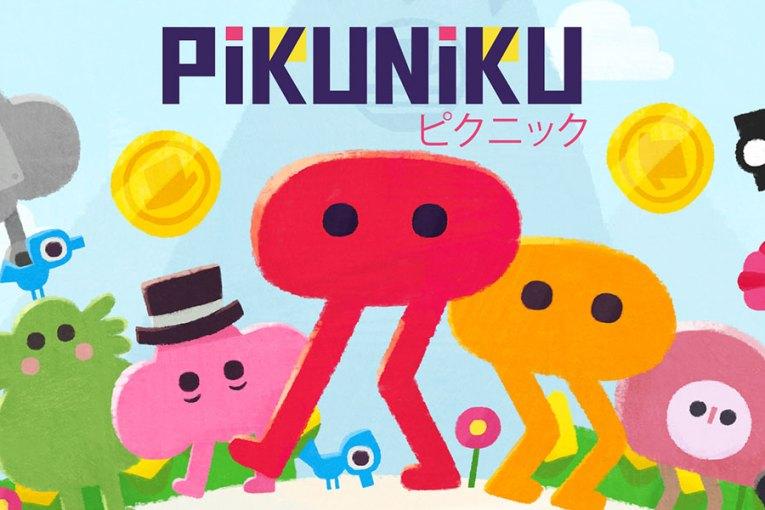 Pikuniku Download Free