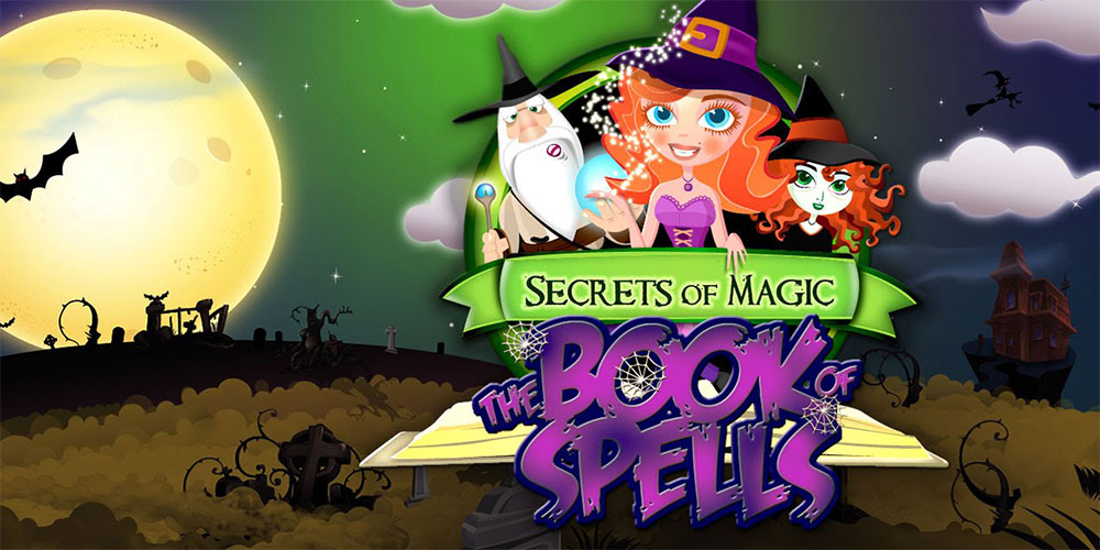 Secrets of Magic : The Book of Spells – How To Get It FREE!