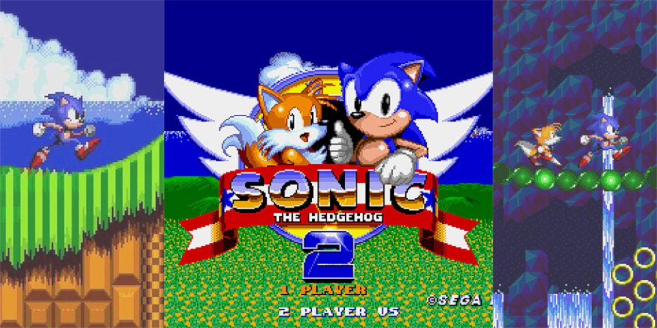 Sonic The Hedgehog 2 : How To Get It FREE!