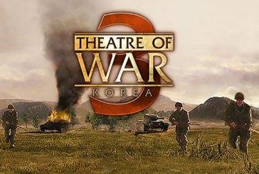 Theatre of War 3 Korea : How To Get It FREE!