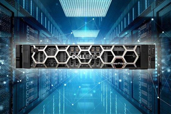 2020 Dell EMC PowerProtect DP Series IDPA : What's New?