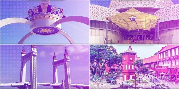 CMCO / PKPB Ends For Kedah, Johor, Melaka, Terengganu!